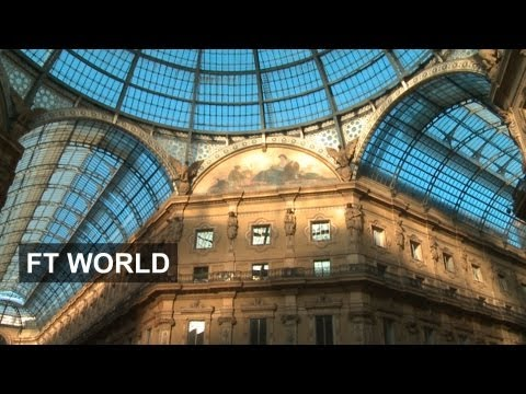 Italy's chief executives on political change