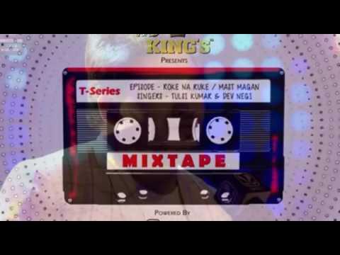 Roke Na Ruke-Mast Magan _  Mixtape With Lyrics _Tulsi Kumar & Dev Negi _ Bhushan Kum