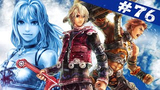 TEST EN CARTON #76 - Xenoblade Chronicles