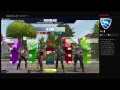 PS4-Live-Übertragung von BlindTwisted2010