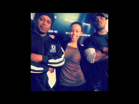 Bishop Lamont Interview, talks new music , drones, Government Gun Control, & More on WIRED RADIO