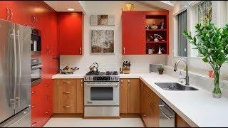 Gambar cover 50 Los mejores ideas de cocina moderna para espacios pequeños