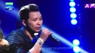 sagar ale performance in Nepal Idol ! Episode 31