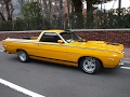 1969 Ford Ranchero FOR SALE