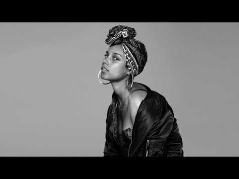 Alicia Keys - In Common (Groove Junkies Re -Touch)