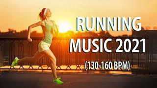 New 2021 Running Music Motivation