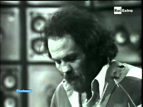 ♫ Santino Rocchetti ♪ Armonia e Poesia (TV Show 1978) ♫ Video & Audio Restored HD