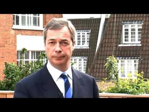UKIP Northern Ireland Election Broadcast - 2011