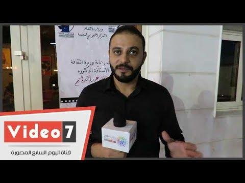 -صائد الدبابات- على رادار السينما المستقلة  - 17:54-2018 / 10 / 14