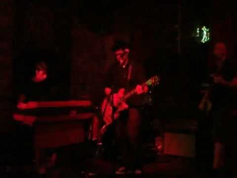 Whiskey Radio @ Old Town Pub, Pasadena, California 3