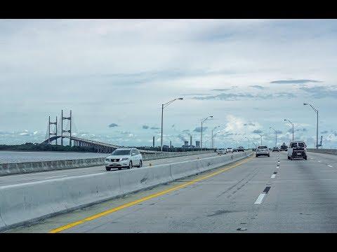 17-12 Jacksonville: Bridges & More