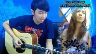 Video (Suliyana) Tutupe Wirang - Nathan Fingerstyle & Garpet Oiy download MP3, 3GP, MP4, WEBM, AVI, FLV Oktober 2017