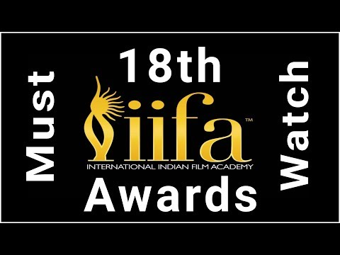 IIFA Award 2017 - Expected Questions For Upcoming Examinations | Current...