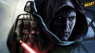 How Darth Vader Finally Killed Anakin Skywalker(Canon) - Explain Star Wars (BessY)
