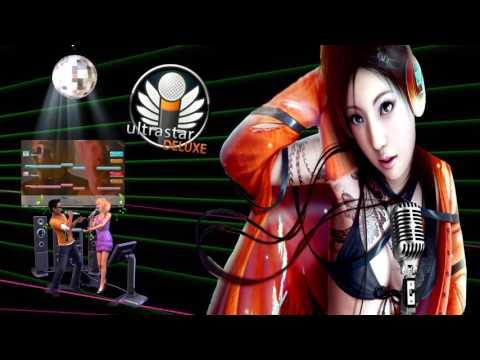 Ultrastar Deluxe - Video Theme for Frontends