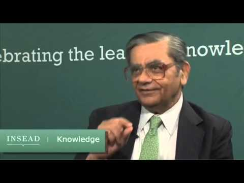 Columbia University's Jagdish Bhagwati on Obama's first 100 days