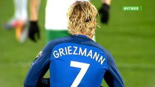 Antonie Griezmann ● Movimiento Naranja ● Grizzy ● Best Goals & Skills ● 2018 ● HD
