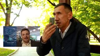 28-май куни Москвадаги РАМАЗОН ЧОДИРИда УЗБЕКИСТОНЛИКЛАР ИФТОРЛИК БЕРАДИ!!!