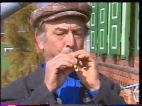 Хамише бороза - музыкальный инструмент донских армян