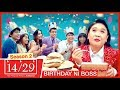 14/29 JolliSerye S2 Episode 1: Birthday ni Boss