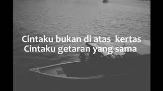 Download Cintaku Bukan di atas kertas Official  Lirik Bukan Cinta Biasa Dato' Siti Nurhaliza