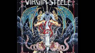Virgin Steele - 16.Screaming for Vengeance (judaspriest cover) bonus track