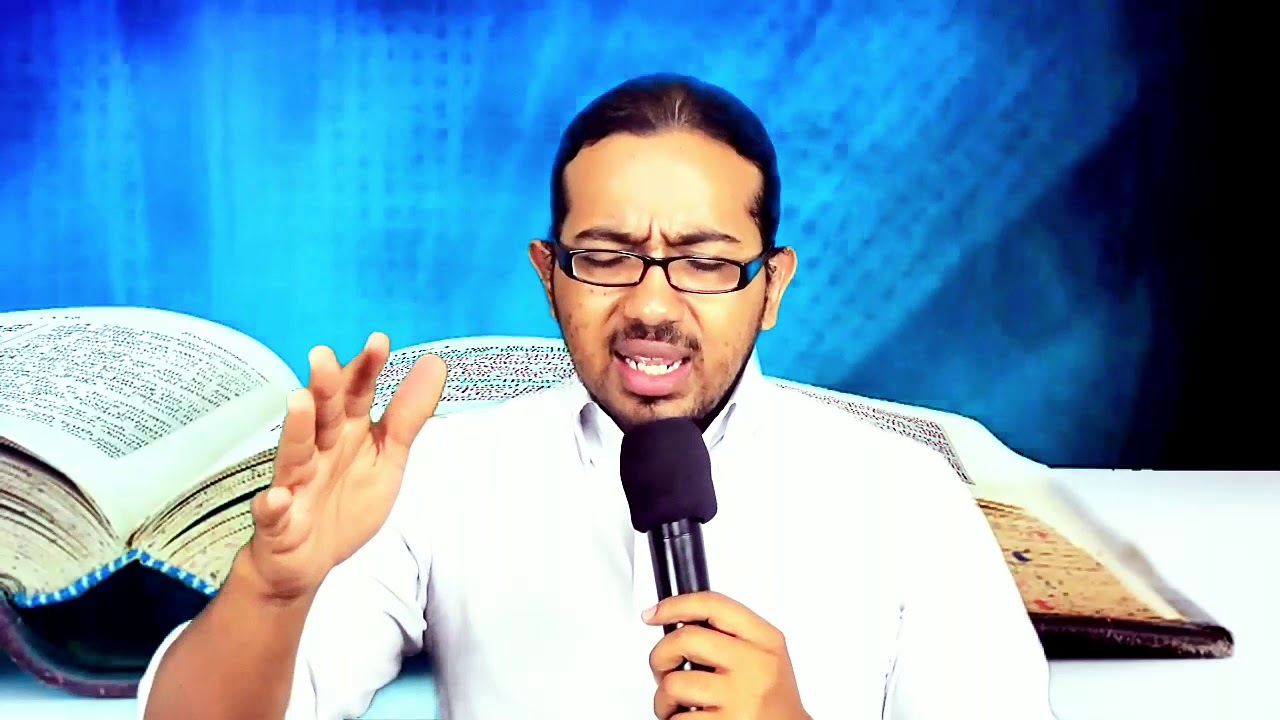Powerful short sermon and prayers to receive the Anointing by Evangelist Gabriel Fernandes