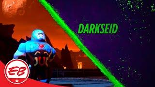 LEGO DC Super-Villains: Darkseid Trailer - Warner Bros. | EB Games