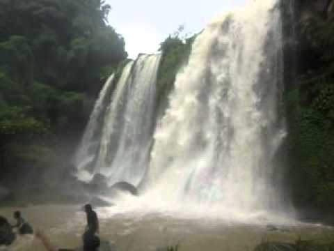 Suptadhara waterfall,sitakunda,ctg...video by furious travellers.mp4