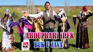 gelin damat için düğün şarkısı Abdulbari ipek - Buk u zava kürtçe hareketli potpori kına