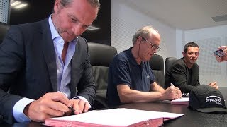 Une alliance de poids entre la Paoli Tech et ENGIE-Cofely