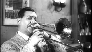 "Jack TEAGARDEN & His All Star Group "" Basin"