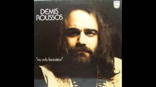 Demis Roussos - My Only Fascination (1974)