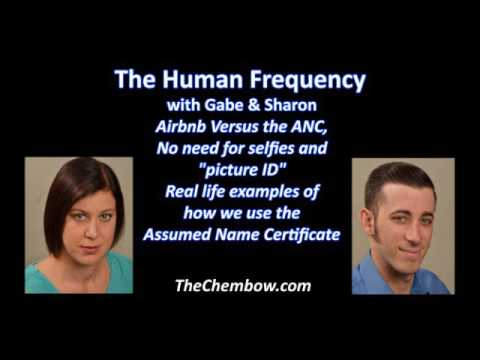 """Airbnb vs. the ANC, No Need For """"Selfies"""" Or """"Picture ID"""""""