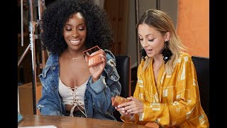 Q&A With NICOLE RICHIE! | Jackie Aina