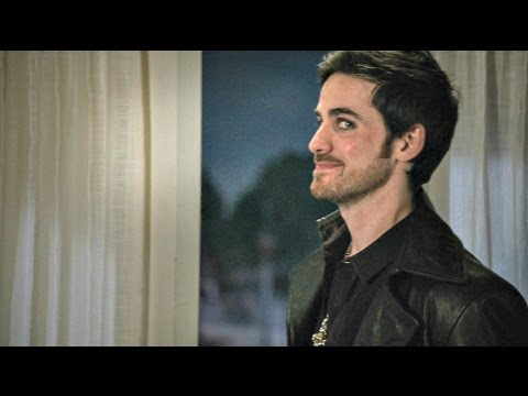 Hook Its Bad Luck To See The Bride Before Wedding Once Upon A Time S6e19