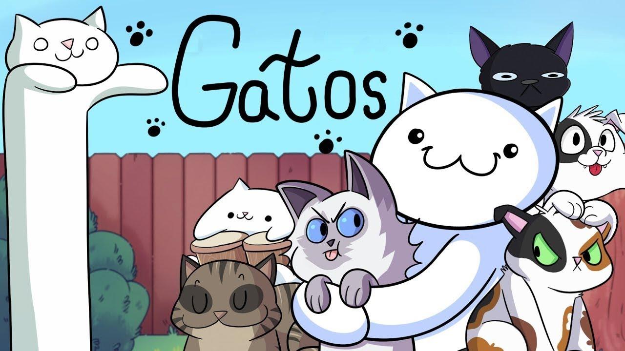 Download Nuestros Gatos :3   Our Cats :3 [TheOdd1sout]   [Español]