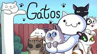 Nuestros Gatos :3 | Our Cats :3 [TheOdd1sout] | [Español] thumbnail