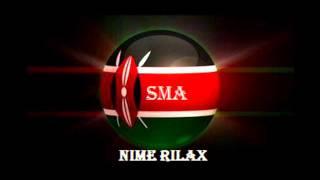 Gambar cover Sma-Nime Relax(follow me twitter:@sma_musiq) New Kenyan Gospel 2013
