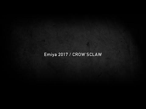 Emiya 2017 / CROW'SCLAW
