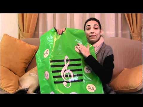 disfraz carnaval 2012 escola de m sica allegro t youtube