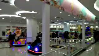 Antique Amusement Park Bumper Cars Kids Electric Dodgems Bumper Car Games Ride