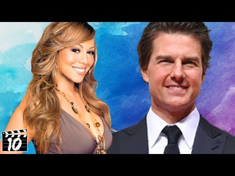 Top 10 Celebrities Who Married Their Fans