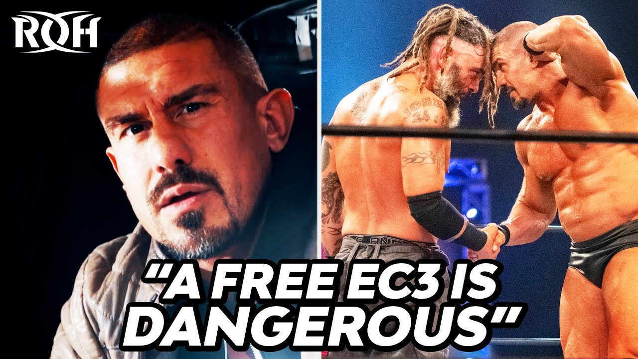 What is EC3's New Purpose in ROH?