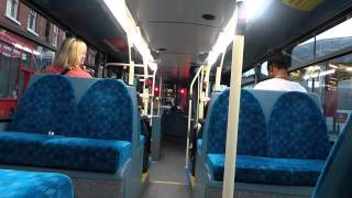 |Rail Replacement| Arriva London Wright Gemini (Volvo, B5LH) LJ62BSO HV69