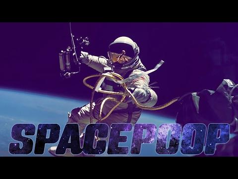 NASA Space Poop Challenge by Christian & Mackenzie Amyx