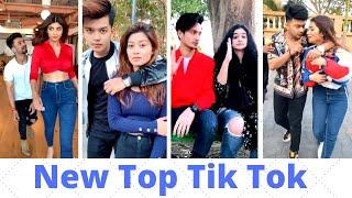 New Tiktok Video  Romantic Tiktok  Funny Tik Tok 2020  New Tik tok Video 2020  Couple goals