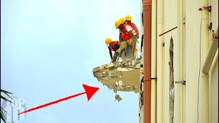 Top 10 WORST Workers In The World