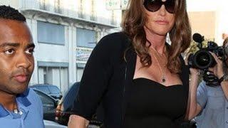 Caitlyn Jenner Gets New Kardashian Butt- (Report)