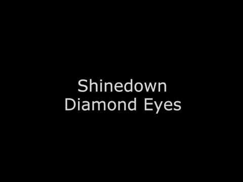 Shinedown - Diamond Eyes magyar